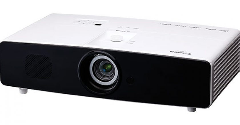 Canon LX MU500