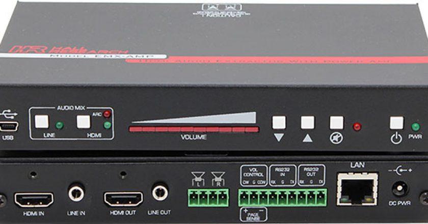 EMX-AMP