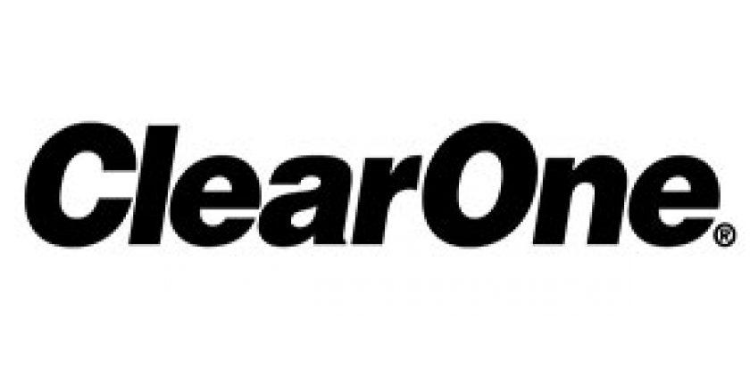 ClearOne logo - travelsized