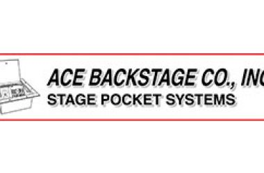 ACE Backstage logo