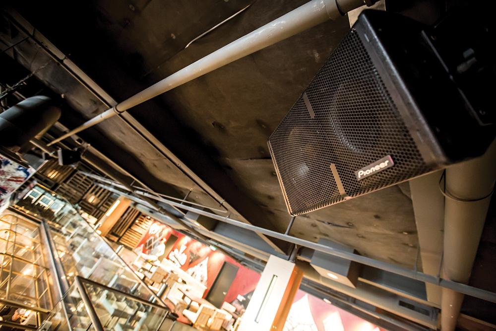 sake-rok-pioneer-speaker