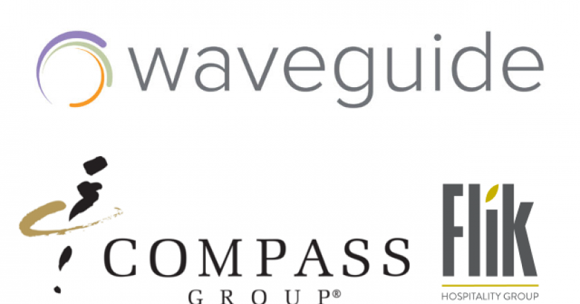 Compass Group USA Archives - Sound & Communications