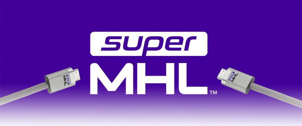 superMHL