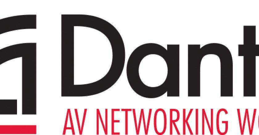 Dante AV Networking World