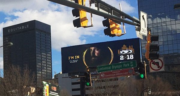 "Homegrown personalities help elevate brand messaging. Atlanta's ""I'm In"" campaign features singer Zac Brown and other locals."