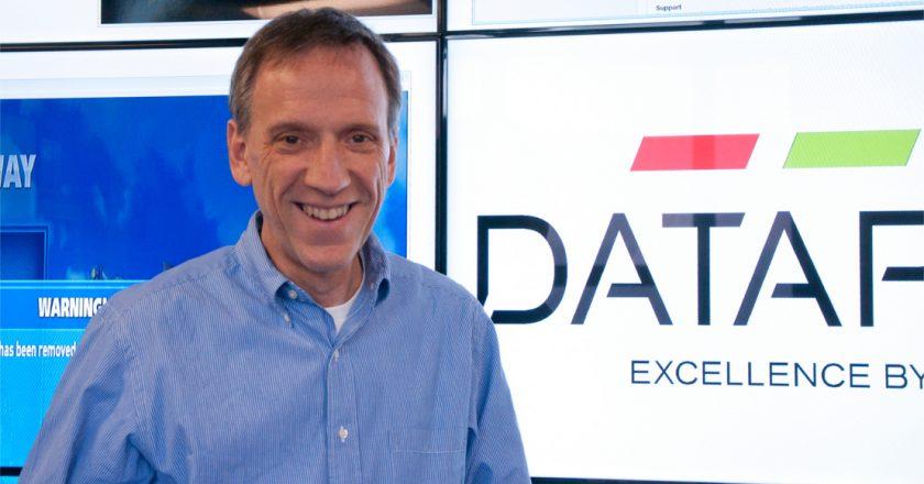 Datapath Managing Director, Bjorn Krylander