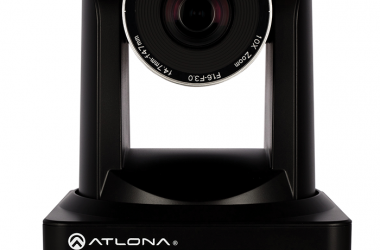 Atlona's AT-HDVS-CAM PTZ Camera