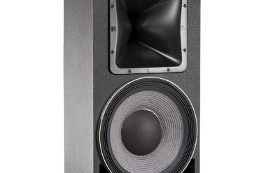 JBL's AE Powered Series loudspeakers