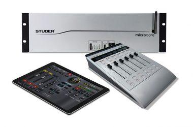 Studer's Micro Series