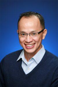 Joe Pham, President & CEO, QSC