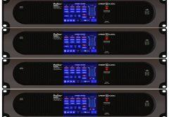 Peavey Commercial Audio's Crest Audio ProTour Series Power Amps