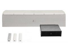 K-array's Azimut Audio Solution