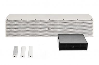 K-array's Azimut Audio Solution