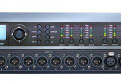 Peavey Commercial Audio/Marani Proaudio's LPP480F