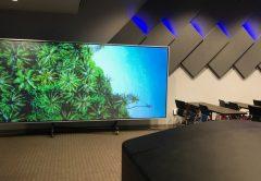 Screen Innovations' Zero Edge Pro Screen