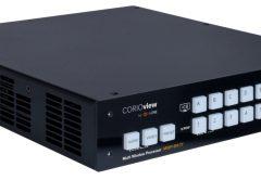 tvONE's CORIOview 4K Multi-Window Processor