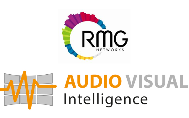 RMG Networks Audio Visual Intelligence