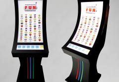 Zytronic's Multitouch Controllers