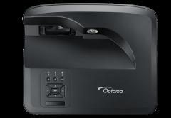 Optoma's ZH420UST