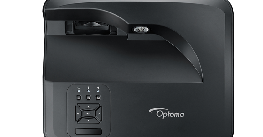 Optoma's ZH420UST