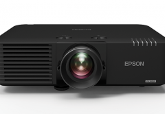 Epson's Pro L-Series and PowerLite L-Series