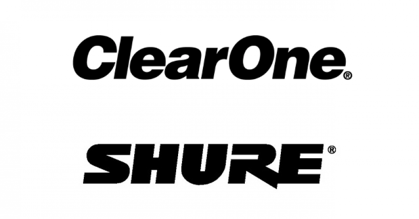 ClearOne Shure