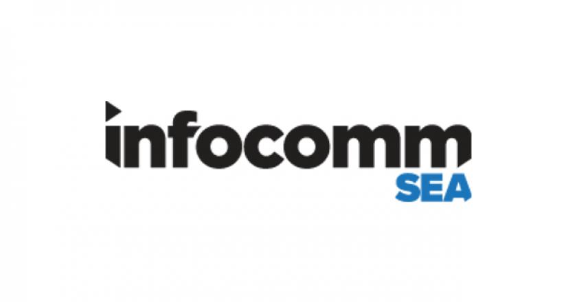infoComm SEA