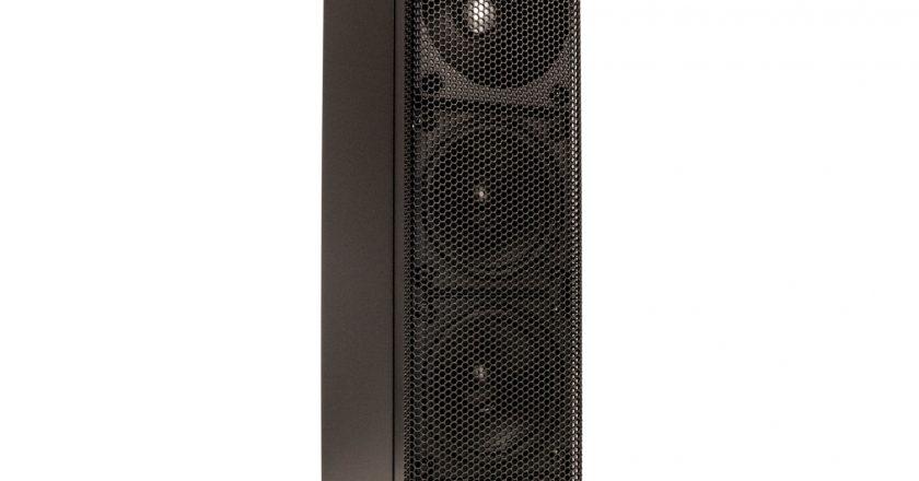 Meyer Sound's UP-4slim Self-Powered Speaker System