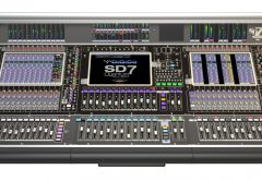DiGiCo's Quantum 7 Software