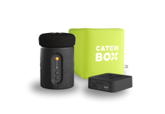 Catchbox DECT Throwable Mic