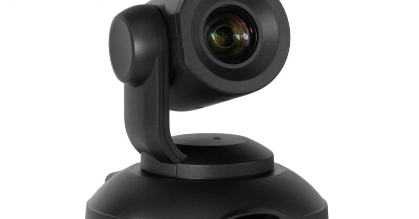 Vaddio's PrimeSHOT 20 HDMI HD PTZ Camera