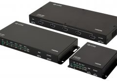 tvONE's 1T-DA-68x Distribution Amp Series