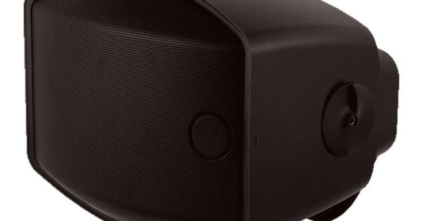 SoundTube's STNet IP-Enabled Outdoor Speakers