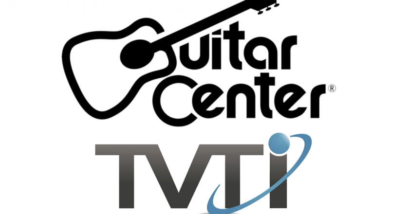Guitar Center, TVTI