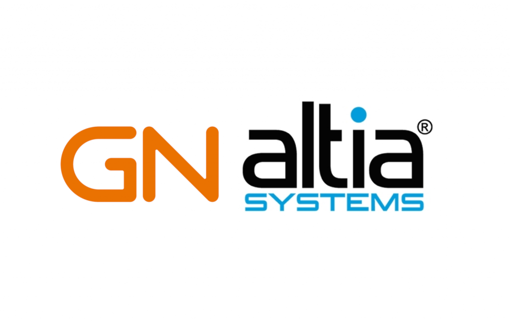 GN Audio, Altia Systems