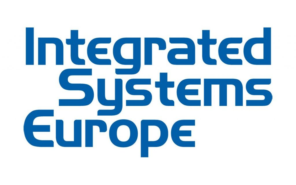 ISE, Integrated Systems Europe, Update on ISE 2021