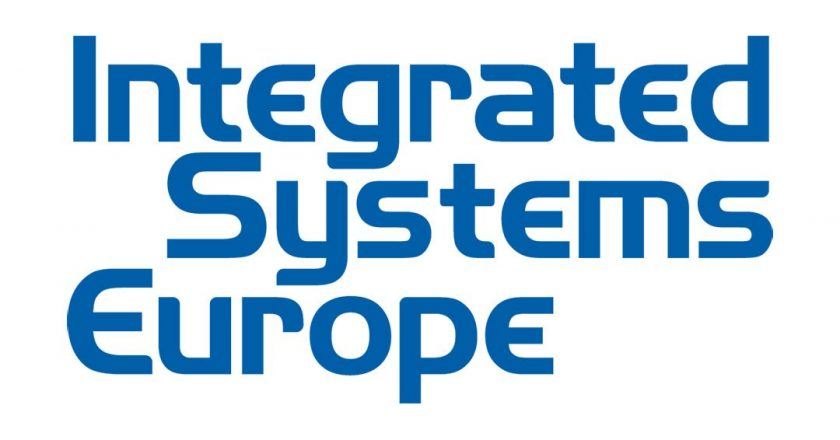 ISE, Integrated Systems Europe
