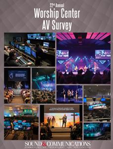 Worship Survey