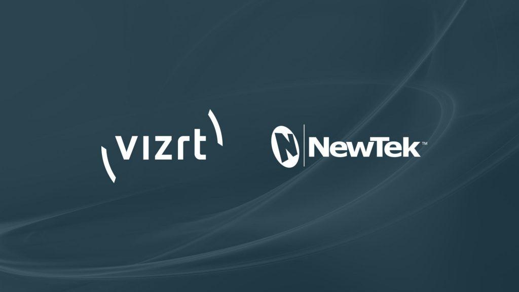 Vizrt, NewTek