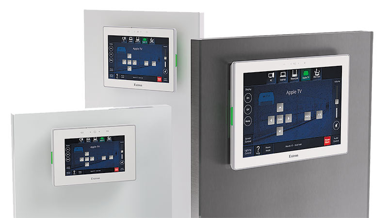 TLC Pro Complete Control Systems