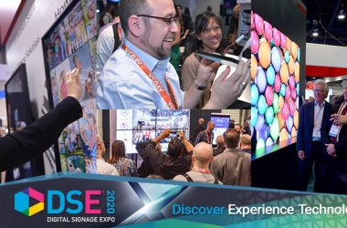Digital Signage Expo 2020
