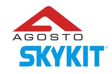 Agosto, Skykit