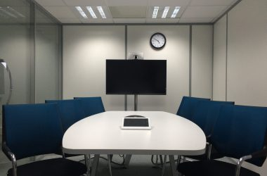 Meeting Room, Videoconferencing