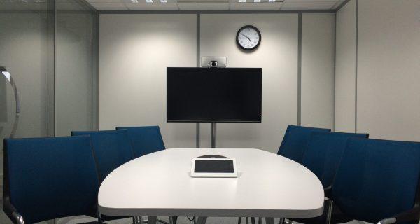 Meeting Room, Videoconferencing