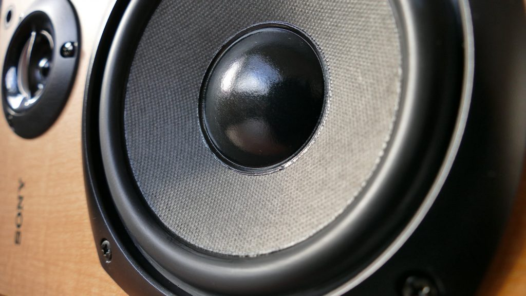 Speakers, Sound Systems