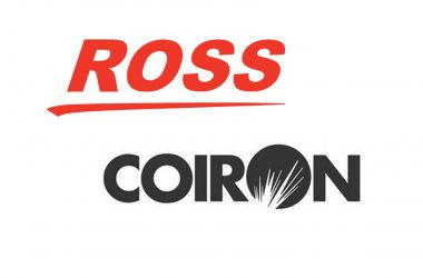 Ross Video, Coiron