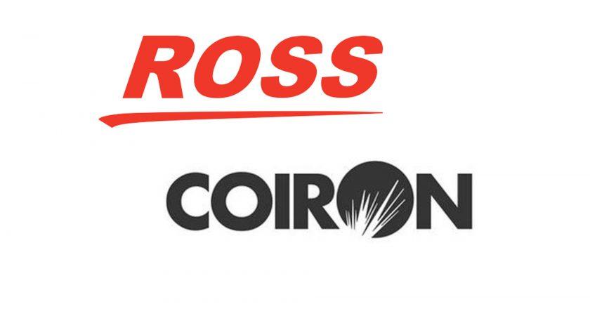 Ross Video, Coiron