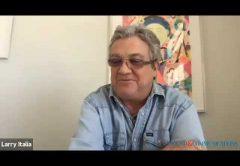 d&b audiotechnik, Larry Italia, COVID-19