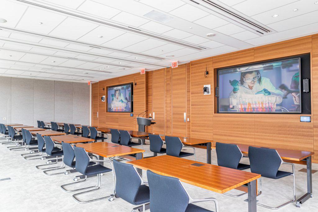 Rockefeller University, May 2020 Digital Edition