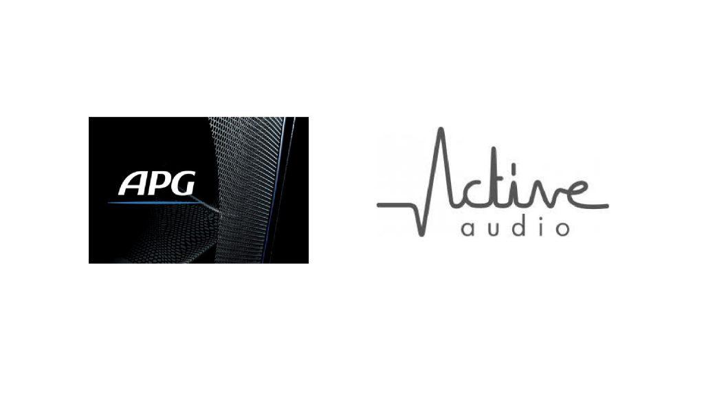 Active Audio, APG